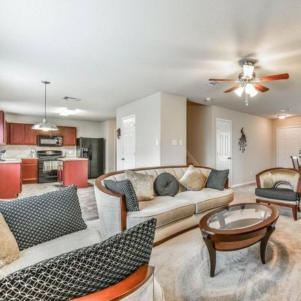Rent this 4 bed apartment on Grove Square Ct in Katy, TX