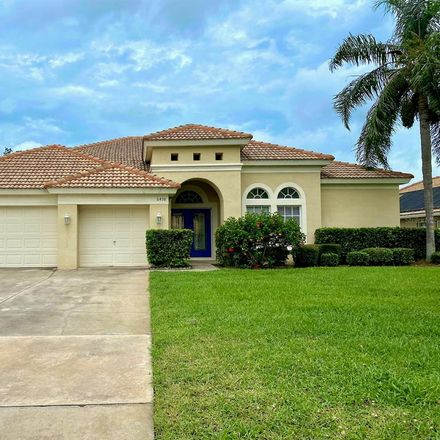 Rent this 4 bed house on Montclair Bluff Ln in Windermere, FL
