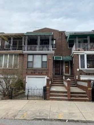 Rent this 6 bed townhouse on 178 Gelston Avenue in New York, NY 11209