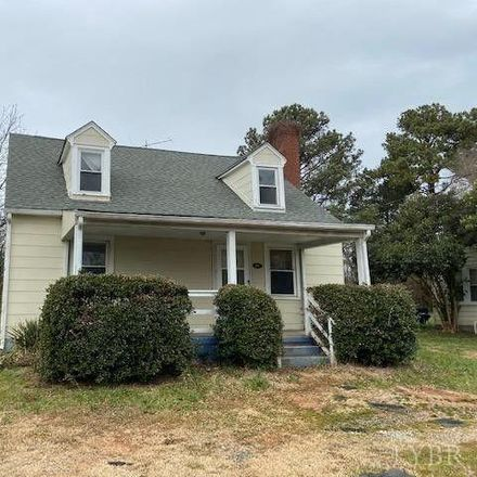 Rent this 3 bed house on 139 North Avenue in Appomattox, VA 24522