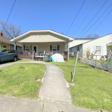 Rent this 3 bed house on 3603 4th Avenue in Chattanooga, TN 37407