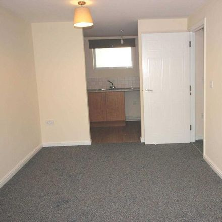 Rent this 1 bed apartment on Hermitage Close in London SE2 9NH, United Kingdom