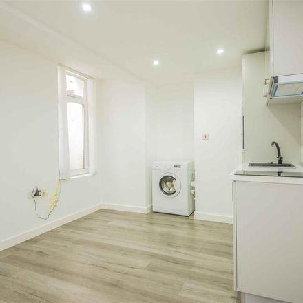 Rent this 1 bed apartment on Vone Blu in Castilian Street, Northampton NN1 1JX