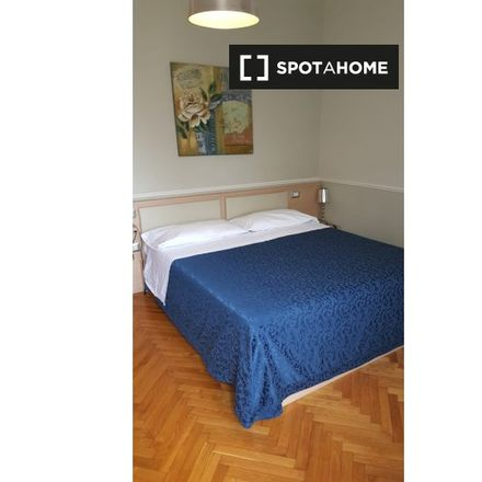 Rent this 4 bed apartment on Quartiere V Nomentano in Viale Ventuno Aprile, 00162 Rome RM