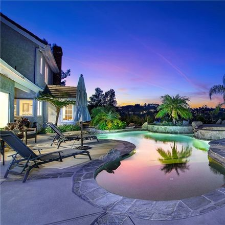 Rent this 5 bed house on 19200 Doss Terrace in Los Angeles, CA 91356