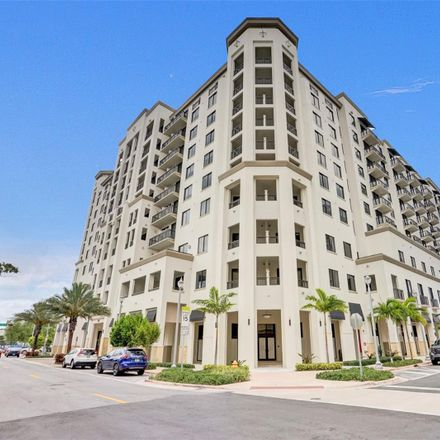 Rent this 3 bed condo on 301 Altara Avenue in Coral Gables, FL 33146