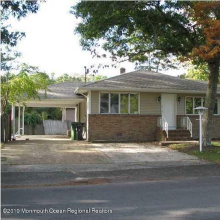 Rent this 3 bed house on 501 Linden Avenue in Pine Beach, NJ 08741