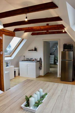 Rent this 3 bed loft on 64295 Darmstadt