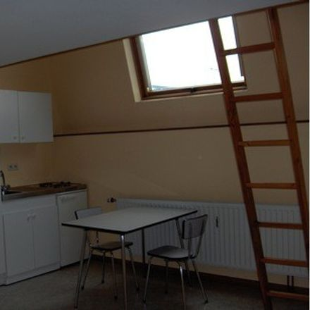Rent this 1 bed room on Rue des Eburons in 4000 Liège, Belgium