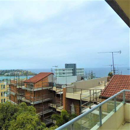 Rent this 2 bed apartment on 17/4 Francis street