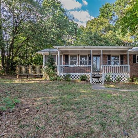 Rent this 2 bed house on Red Barn Rd in Acworth, GA