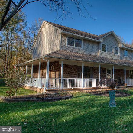Rent this 5 bed house on Beechwood Ln in Burlington, NJ