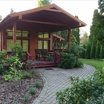 Rent this 5 bed house on Zegrzyńska 30 in 05-140 Jachranka, Poland