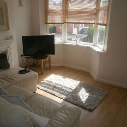 Rent this 3 bed house on 21 Collin Avenue in Sandiacre NG10 5JR, United Kingdom