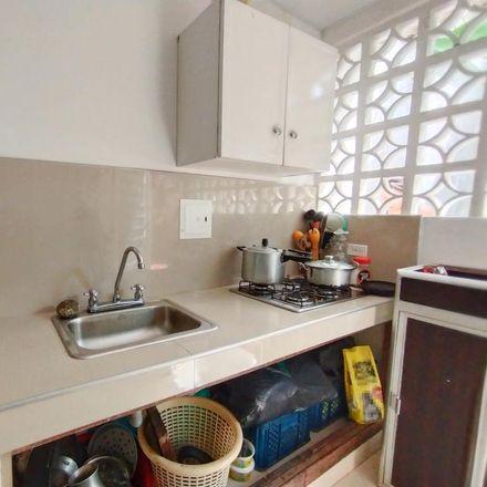 Rent this 1 bed apartment on Avenida 4 Norte in Comuna 2, 760050 Perímetro Urbano Santiago de Cali