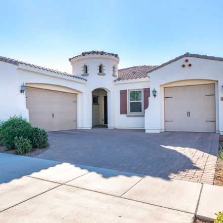 Rent this 4 bed house on 10511 East Lincoln Avenue in Mesa, AZ 85212