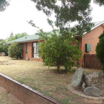 Rent this 3 bed house on 61 Collie Street