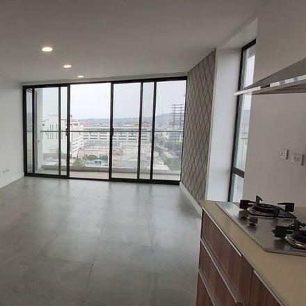 Rent this 2 bed apartment on Avenida Ignacio Zaragoza 1935 in Zona Centro, 22055 Tijuana