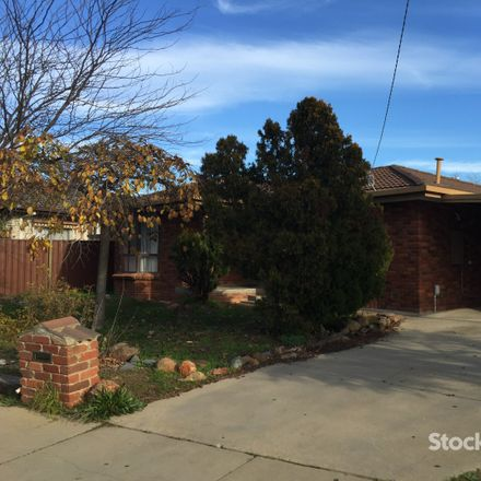 Rent this 3 bed house on 58 Guthrie Street