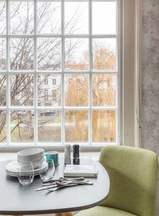 Rent this 1 bed apartment on Wittenberg in Nieuwe Kerkstraat, 1018 VL Amsterdam