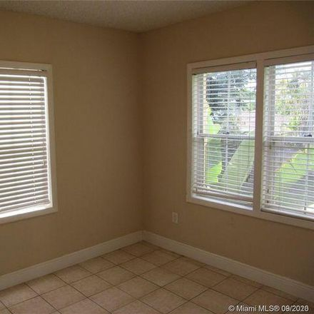 Rent this 1 bed apartment on 3385 Franklin Avenue in Miami, FL 33133