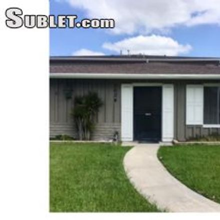 Rent this 2 bed apartment on Jack in the Box in Baker Street, Costa Mesa