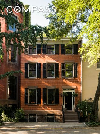 Rent this 4 bed townhouse on 68 Morton Street in New York, NY 10014