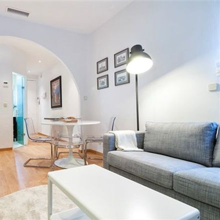 Rent this 4 bed apartment on Calle Cava de San Miguel in 6, 28005 Madrid
