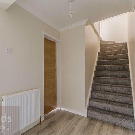 Rent this 3 bed house on Macers Lane in Broxbourne EN10 6EH, United Kingdom