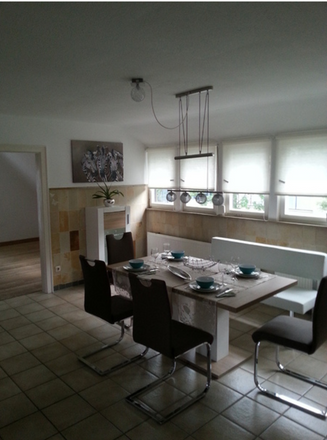 Rent this 2 bed apartment on Eulerstraße 2c in 70565 Stuttgart, Germany