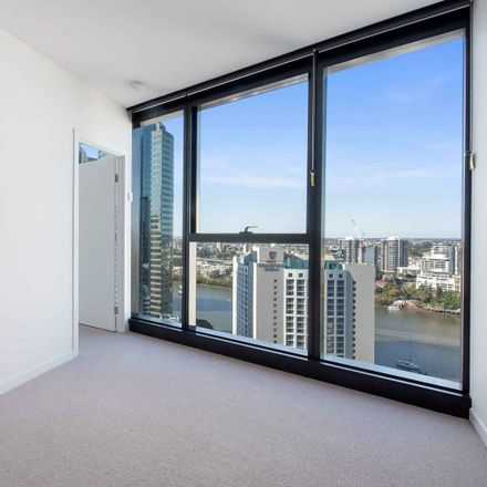 Rent this 1 bed apartment on 713/222 Margaret Street