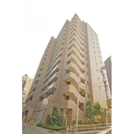 Rent this 0 bed apartment on unnamed road in Yamatocho, Itabashi