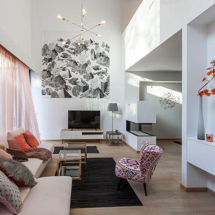 Rent this 4 bed apartment on Chaussée de Saint-Job - Sint-Jobsesteenweg 521 in 1180 Uccle - Ukkel, Belgium