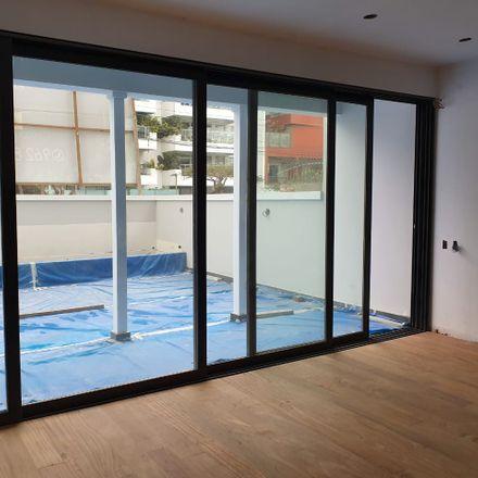 Rent this 3 bed apartment on Comandante Aristides Aljovin 630 in Miraflores, Miraflores 1509