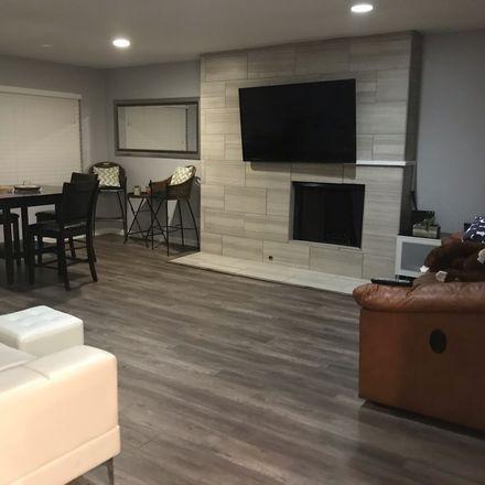 Rent this 1 bed room on 14481 Deerfield Avenue in Tustin, CA 92780
