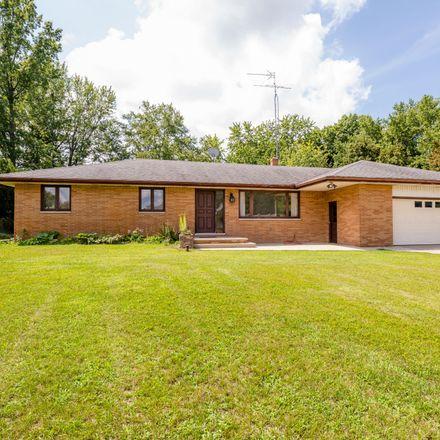 Rent this 3 bed house on Longhorn Trl in Stevensville, MI