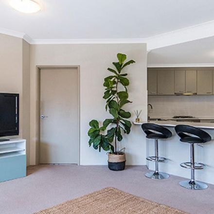 Rent this 1 bed apartment on Domino's in Newcastle Street, Northbridge WA 6003