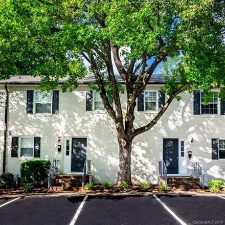 Rent this 3 bed apartment on Pinehurst Apts Drive in Charlotte, NC 28211