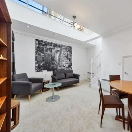 Rent this 1 bed apartment on 109 Baker Street in London W1U 6TY, United Kingdom