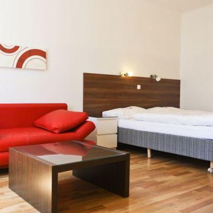 Rent this 1 bed apartment on Erlafstraße 1 in 1020 Vienna, Austria