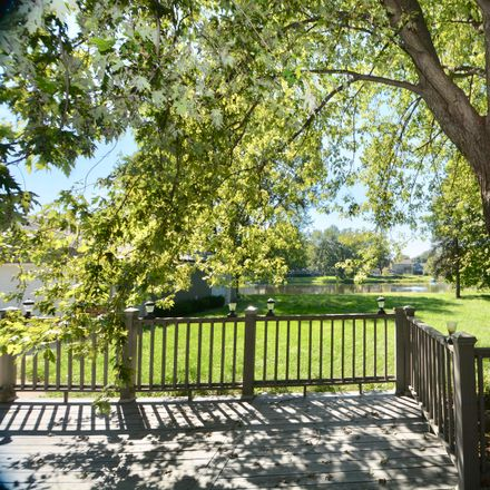Rent this 3 bed house on S Helene Ave in Naperville, IL