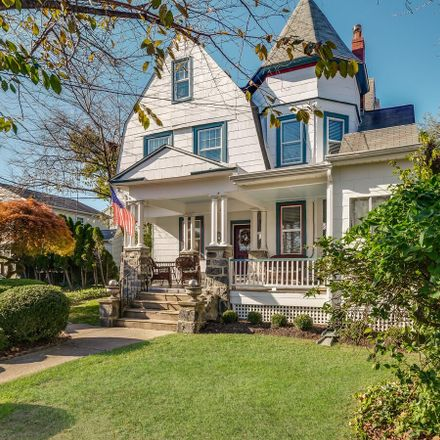 Rent this 5 bed house on 205 East Ridley Avenue in Ridley Park, PA 19078