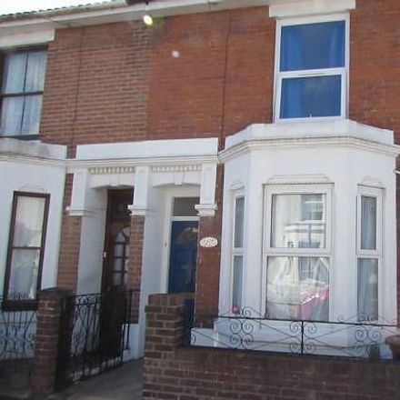 Rent this 3 bed room on Percy Road in Portsmouth PO4 0AH, United Kingdom