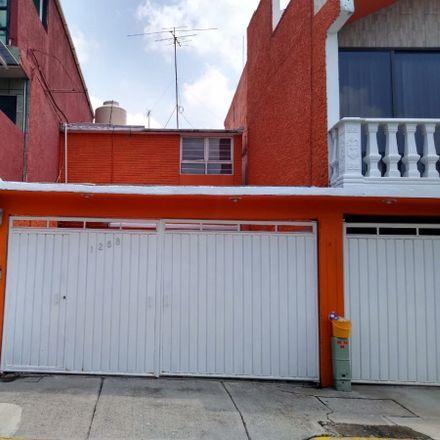 Rent this 2 bed apartment on 1er Retorno in Unidad Obrero CTM Culhuacán Sección 7A, 04489