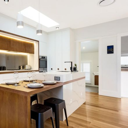 Rent this 1 bed apartment on 5/56 Bettington Street