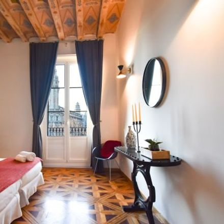 Rent this 3 bed apartment on The Mint in Passeig d'Isabel II, 4