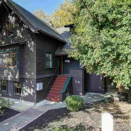 Rent this 4 bed house on 4953 Desmond Street in Oakland, CA 94609