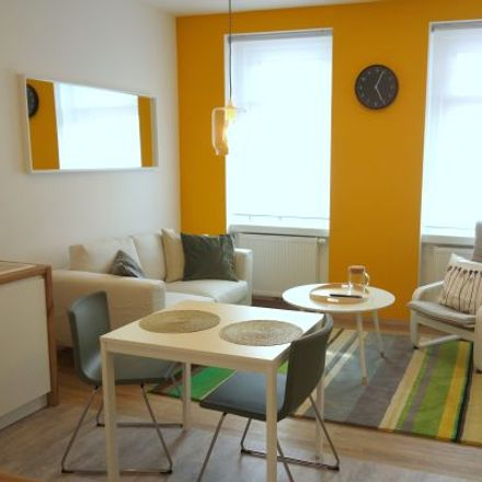 Rent this 1 bed apartment on Theresiengasse 3 in 1180 Vienna, Austria