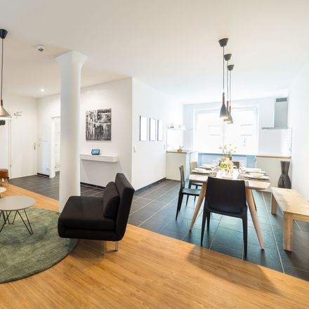 Rent this 3 bed apartment on Berlin in Moabit, BERLIN