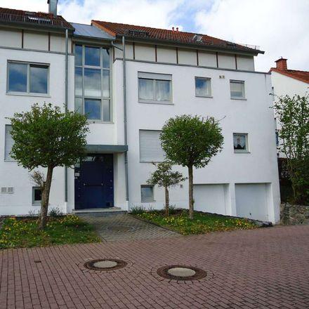 Rent this 1 bed apartment on Auf dem Rödchen in 65582 Diez, Germany